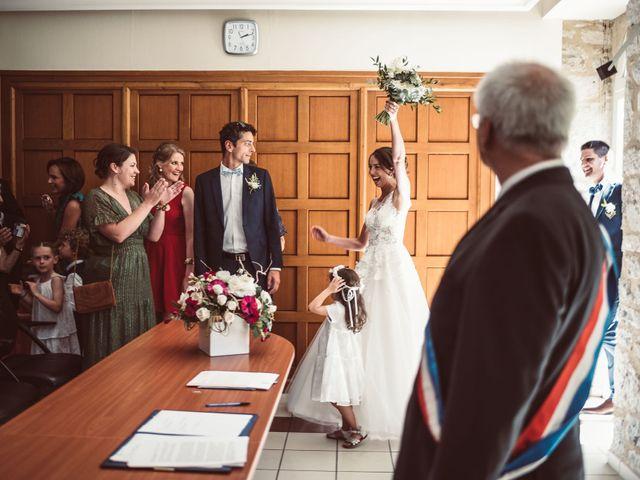 Le mariage de Victor et Lise à Gramat, Lot 14