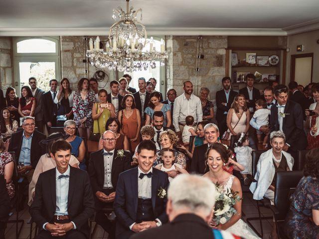 Le mariage de Victor et Lise à Gramat, Lot 15