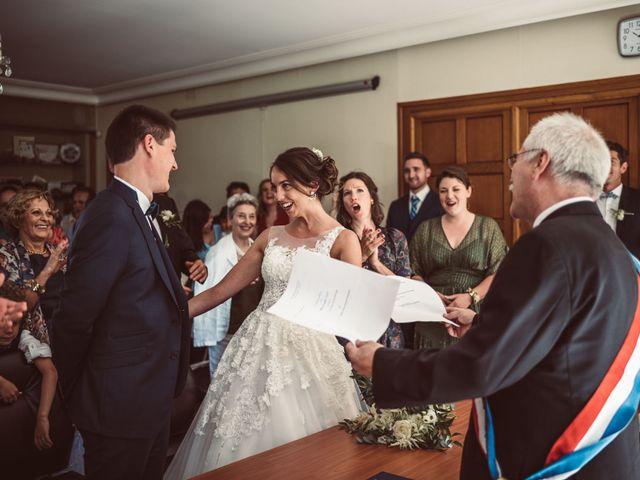Le mariage de Victor et Lise à Gramat, Lot 16