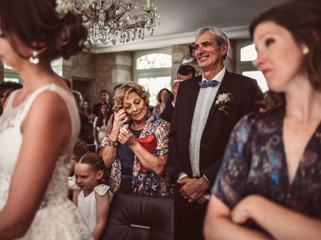 Le mariage de Victor et Lise à Gramat, Lot 17