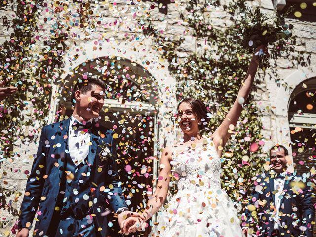 Le mariage de Victor et Lise à Gramat, Lot 18