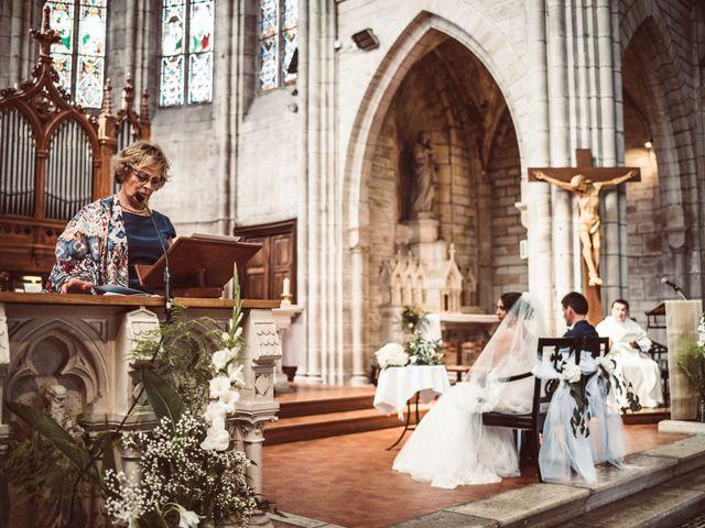 Le mariage de Victor et Lise à Gramat, Lot 24