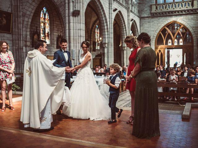 Le mariage de Victor et Lise à Gramat, Lot 26