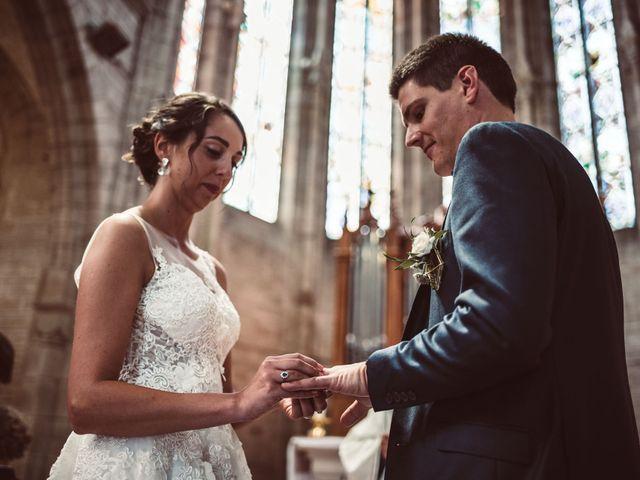 Le mariage de Victor et Lise à Gramat, Lot 27
