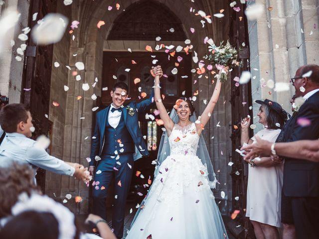 Le mariage de Victor et Lise à Gramat, Lot 28