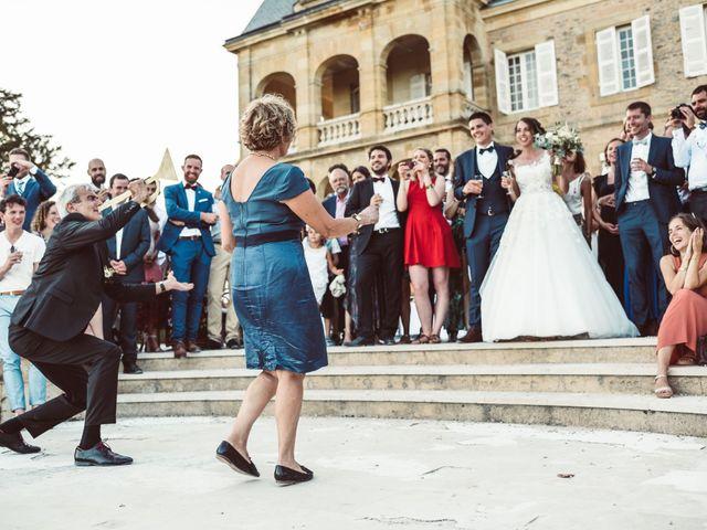 Le mariage de Victor et Lise à Gramat, Lot 36