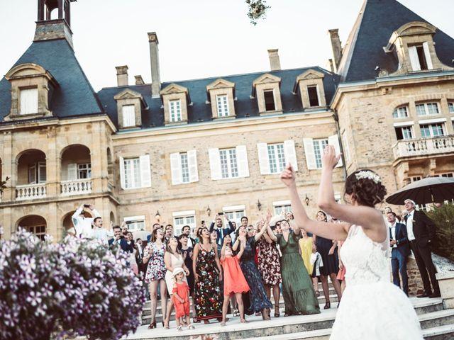 Le mariage de Victor et Lise à Gramat, Lot 37