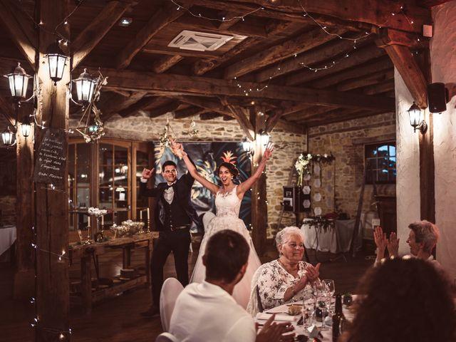Le mariage de Victor et Lise à Gramat, Lot 44