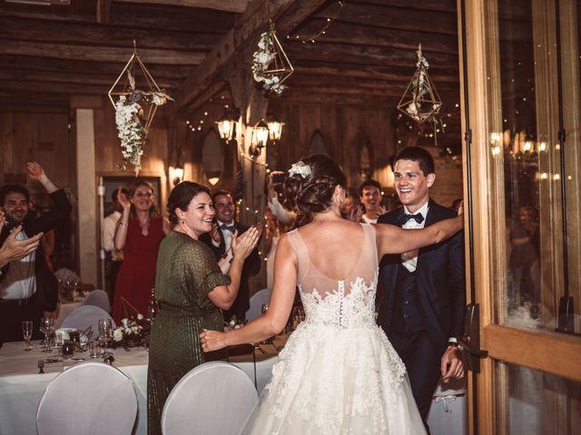 Le mariage de Victor et Lise à Gramat, Lot 45