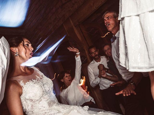 Le mariage de Victor et Lise à Gramat, Lot 57