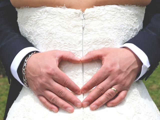 Le mariage de Jordan et Adeline à Castres, Tarn 2