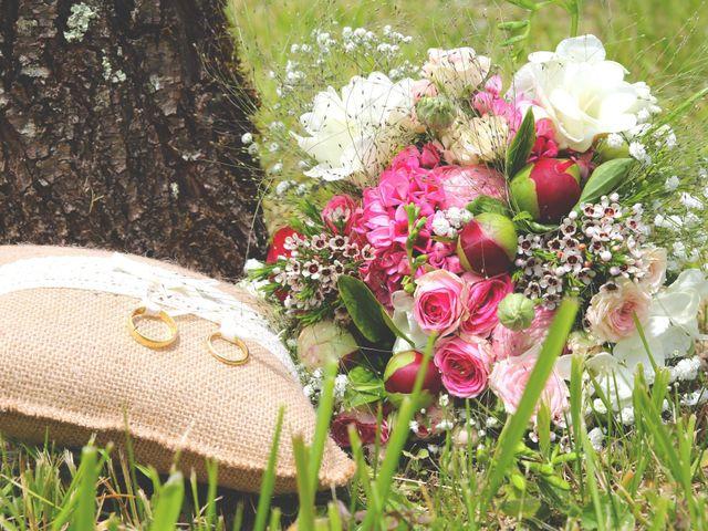Le mariage de Jordan et Adeline à Castres, Tarn 4