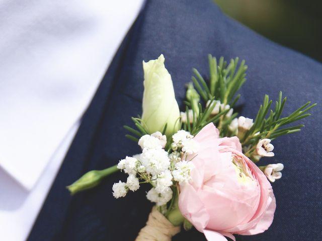 Le mariage de Jordan et Adeline à Castres, Tarn 5