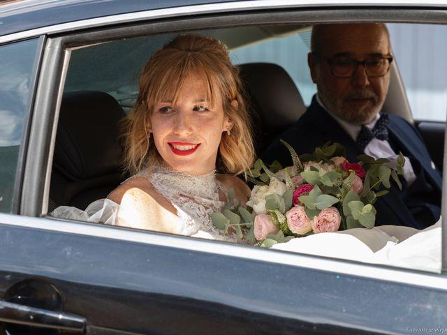 Le mariage de Tony et Samantha à Soisy-Bouy, Seine-et-Marne 14