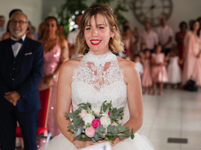 Le mariage de Tony et Samantha à Soisy-Bouy, Seine-et-Marne 17