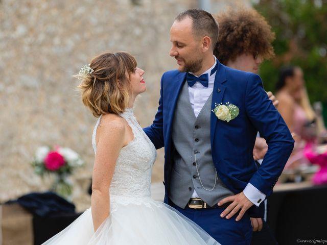 Le mariage de Tony et Samantha à Soisy-Bouy, Seine-et-Marne 28