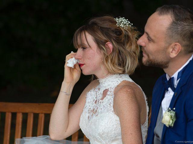 Le mariage de Tony et Samantha à Soisy-Bouy, Seine-et-Marne 29