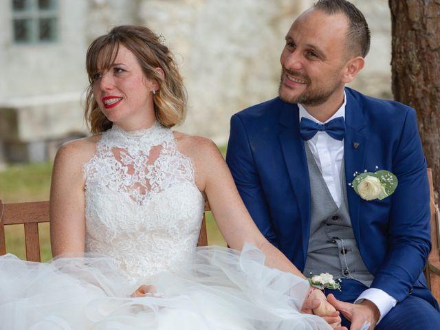 Le mariage de Tony et Samantha à Soisy-Bouy, Seine-et-Marne 31