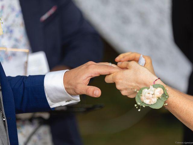 Le mariage de Tony et Samantha à Soisy-Bouy, Seine-et-Marne 33