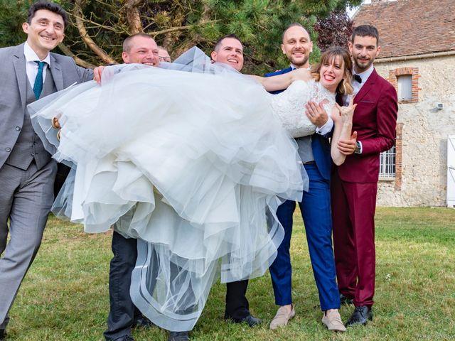 Le mariage de Tony et Samantha à Soisy-Bouy, Seine-et-Marne 44