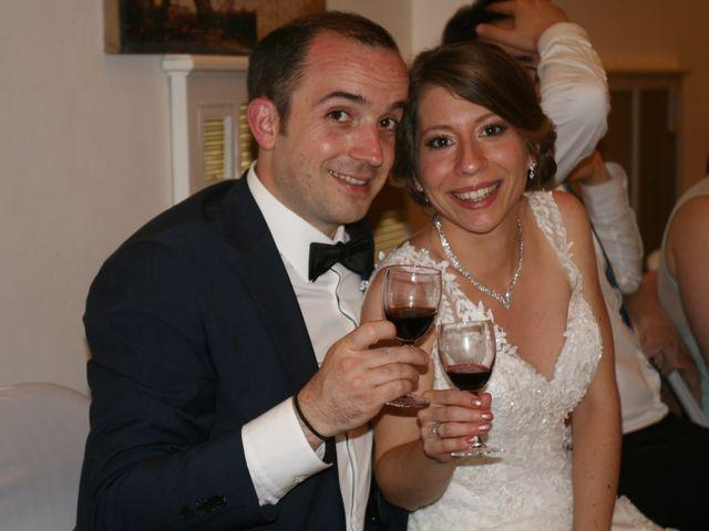 Le mariage de Pierre Vincent et Anne à Bouges-le-Château, Indre 17