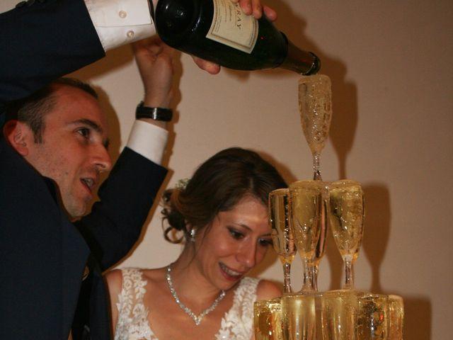 Le mariage de Pierre Vincent et Anne à Bouges-le-Château, Indre 19