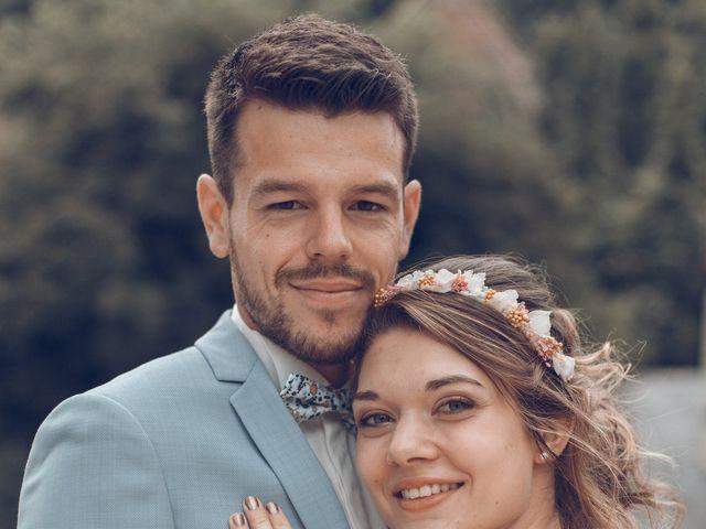 Le mariage de Alexandre et Mélanie à Vendôme, Loir-et-Cher 14