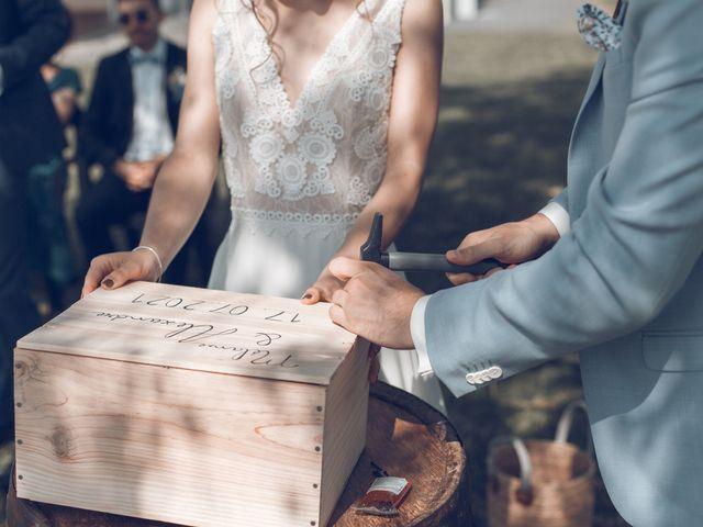 Le mariage de Alexandre et Mélanie à Vendôme, Loir-et-Cher 21