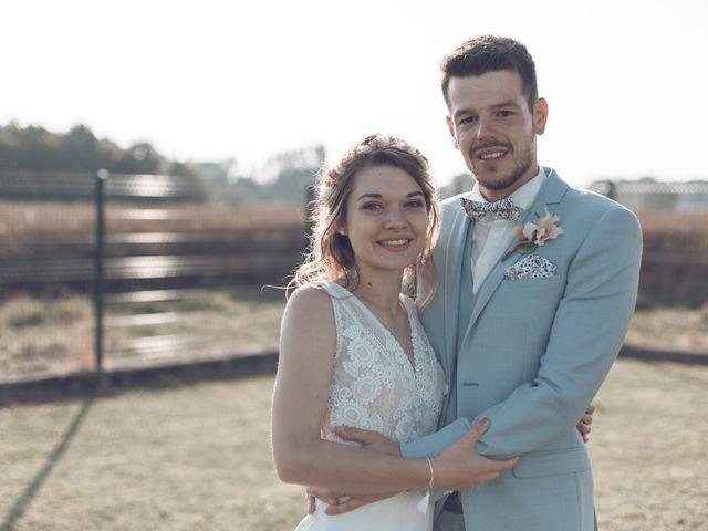 Le mariage de Alexandre et Mélanie à Vendôme, Loir-et-Cher 24