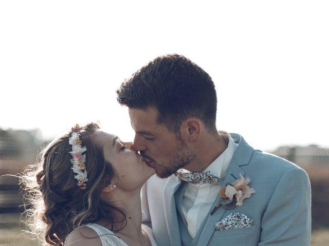 Le mariage de Alexandre et Mélanie à Vendôme, Loir-et-Cher 2