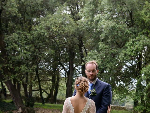 Le mariage de Julien et Julie à Larmor-Plage, Morbihan 4