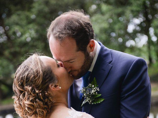 Le mariage de Julien et Julie à Larmor-Plage, Morbihan 5