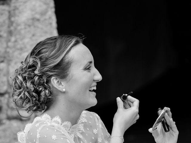 Le mariage de Julien et Julie à Larmor-Plage, Morbihan 6