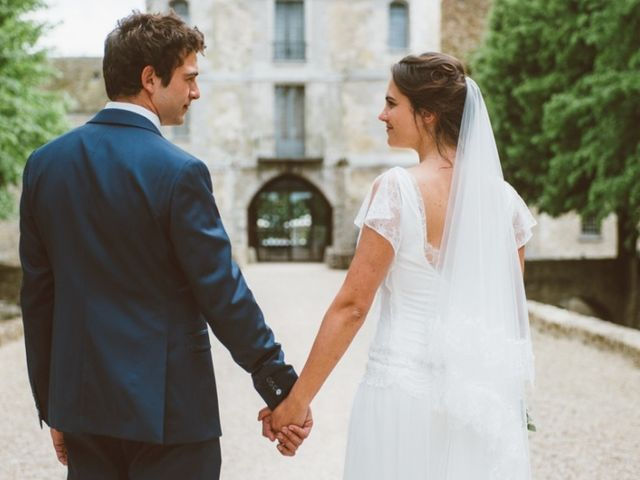 Le mariage de Aurore et Michael