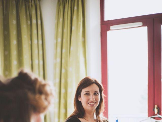 Le mariage de Brice et Samantha à Allevard, Isère 3