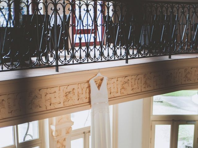 Le mariage de Brice et Samantha à Allevard, Isère 6