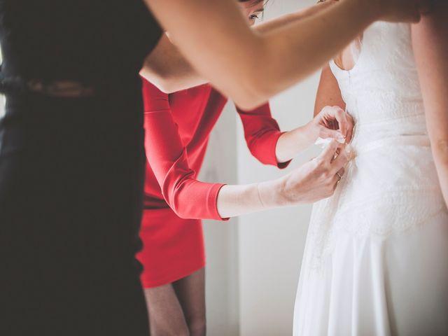Le mariage de Brice et Samantha à Allevard, Isère 16