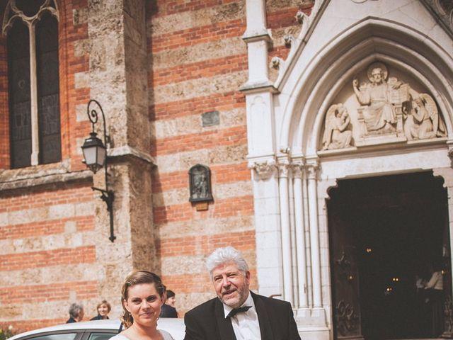 Le mariage de Brice et Samantha à Allevard, Isère 18