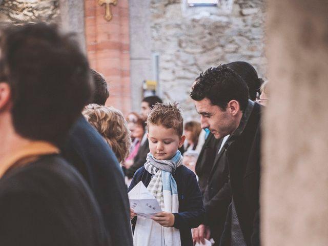 Le mariage de Brice et Samantha à Allevard, Isère 22