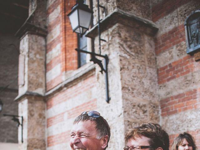 Le mariage de Brice et Samantha à Allevard, Isère 32