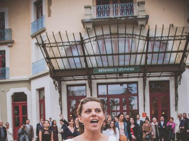 Le mariage de Brice et Samantha à Allevard, Isère 47