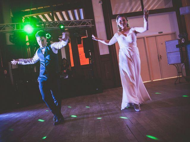 Le mariage de Brice et Samantha à Allevard, Isère 67