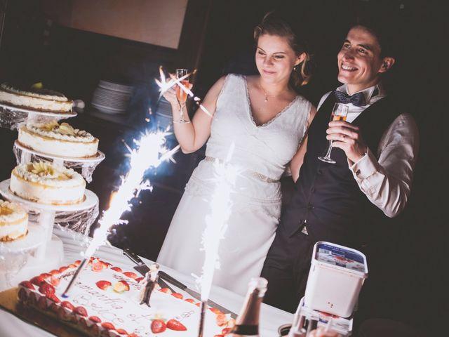 Le mariage de Brice et Samantha à Allevard, Isère 68