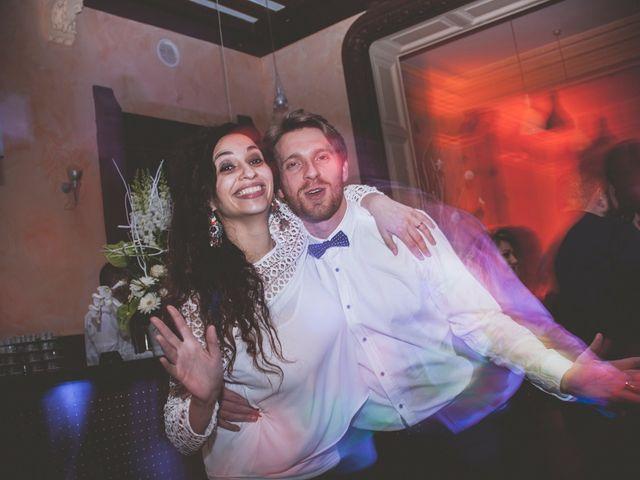 Le mariage de Brice et Samantha à Allevard, Isère 70