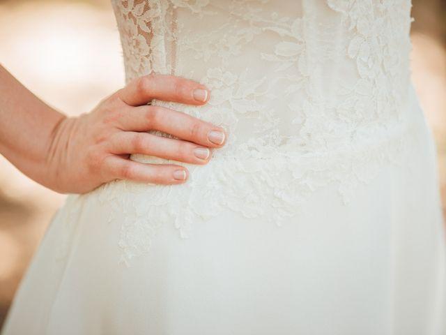 Le mariage de Alex et Siobhan à Aumelas, Hérault 3