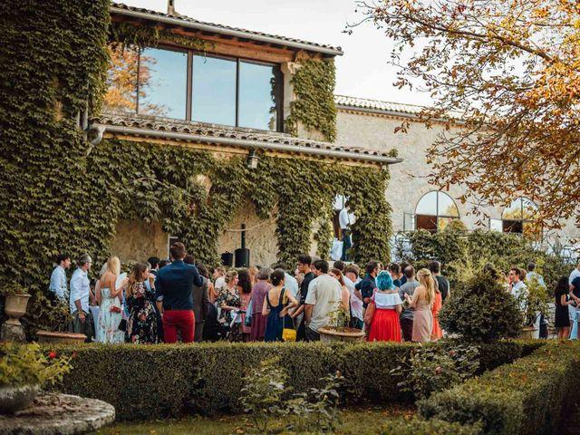 Le mariage de Alex et Siobhan à Aumelas, Hérault 4