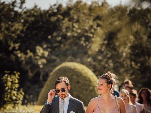 Le mariage de Alex et Siobhan à Aumelas, Hérault 11