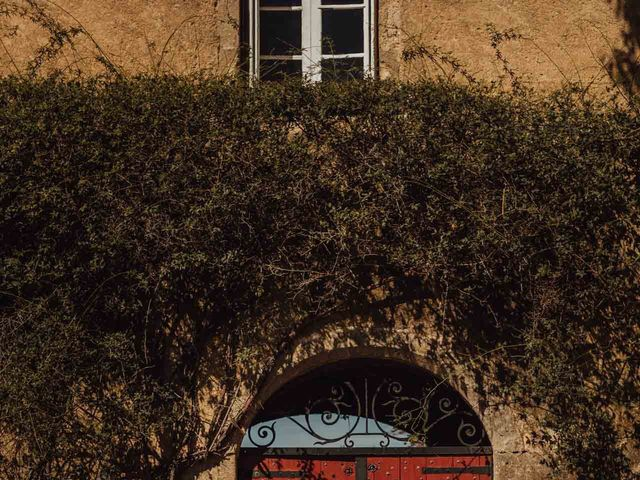Le mariage de Alex et Siobhan à Aumelas, Hérault 20