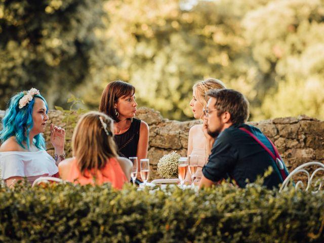 Le mariage de Alex et Siobhan à Aumelas, Hérault 26