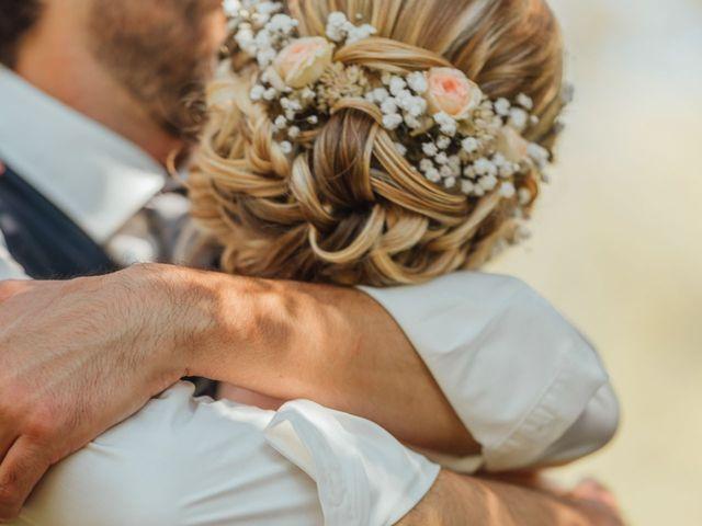 Le mariage de Alex et Siobhan à Aumelas, Hérault 31
